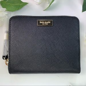 Kate Spade Laurel Way Darci Black